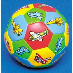 Pallina da calcio in spugna