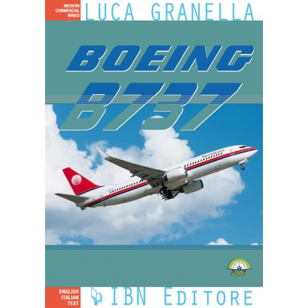 BOEING B.737