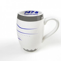 Tazza 747-8 INTERCONTINENTAL