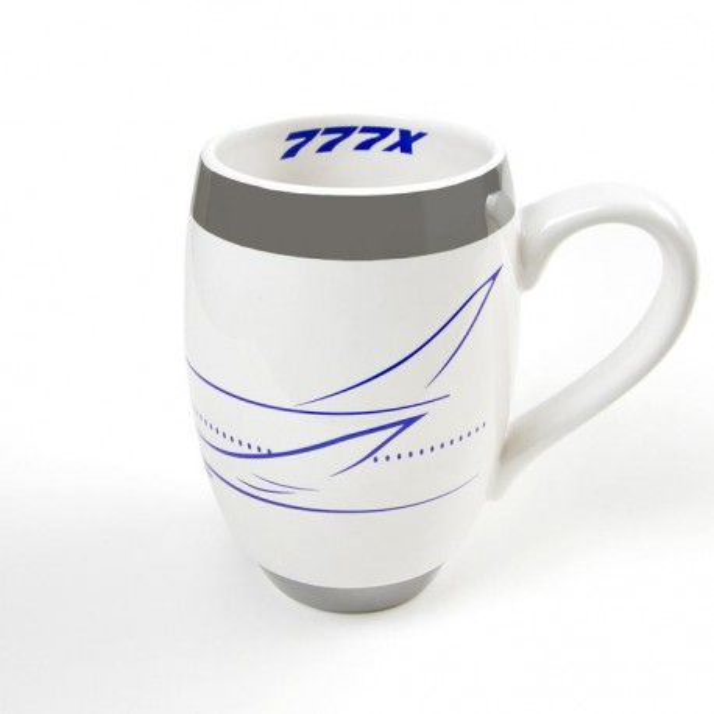 Tazza 777X