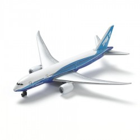 Modellino 787 Dreamliner