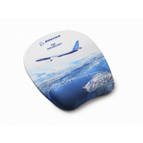 Tappetino per il mouse Boeing 787