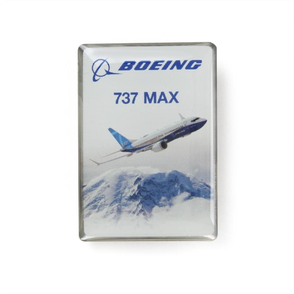 Pin Boeing 737 Max