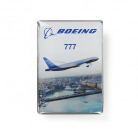 Pin Boeing 777