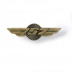 Pin Ali Boeing 757