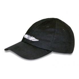Cappello da pilota con logo ASA