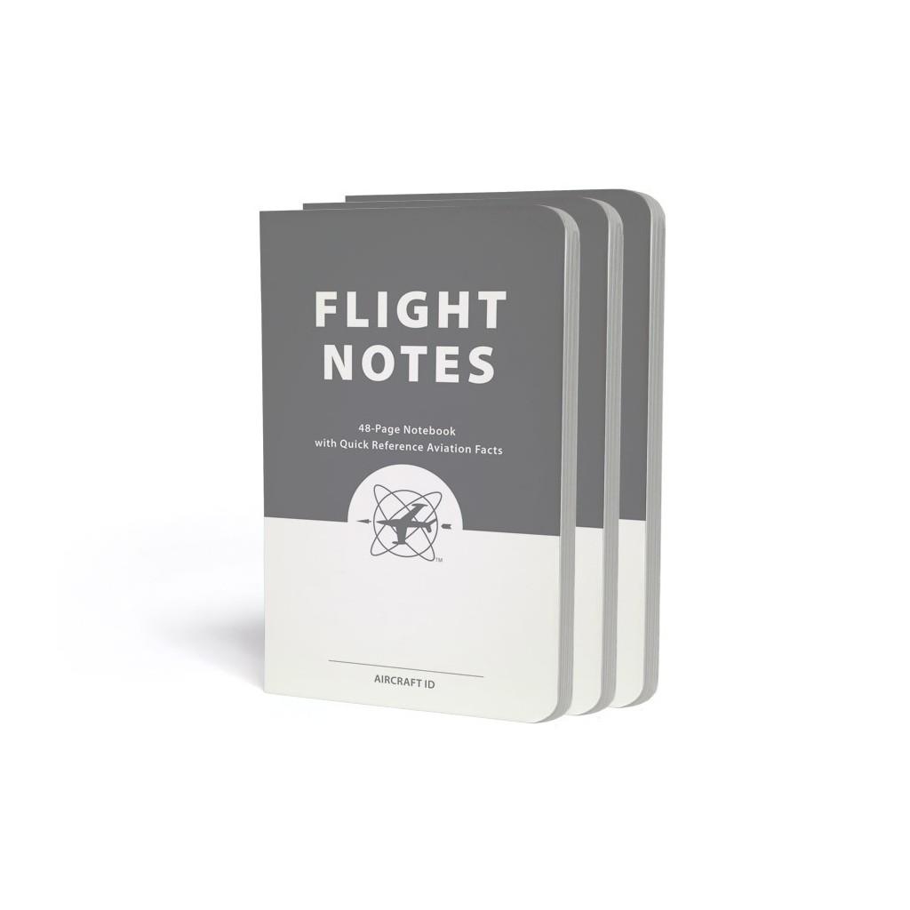 Set di 3 notebook da 48 pagine
