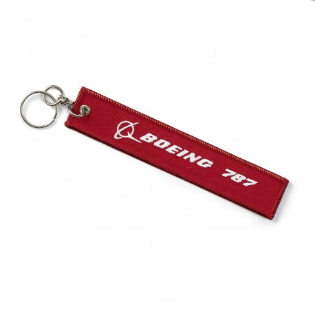 Portachiavi Remove Before Flight / Boeing