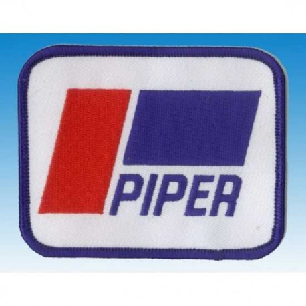 Patch logo PIPER