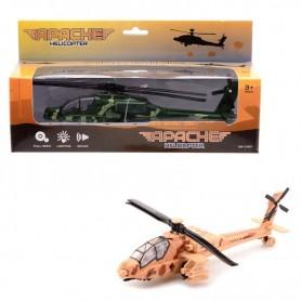 Modellino Apache (giocattolo)