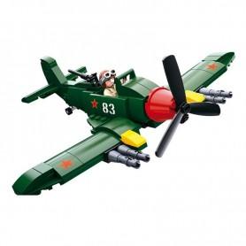 Scatola di montaggio elicottero Apache