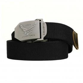 Cintura tessuto con fibbia U.S. AirForce