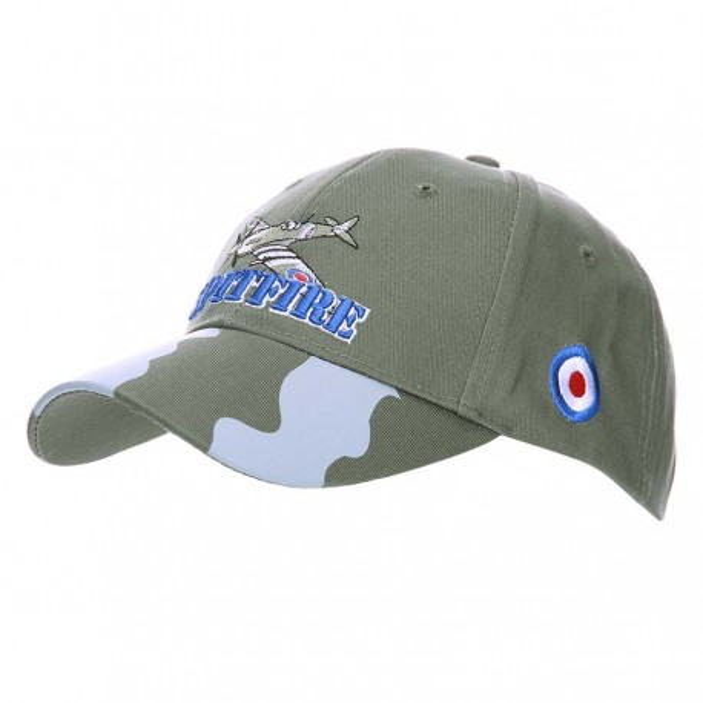Cappellino Spitfire
