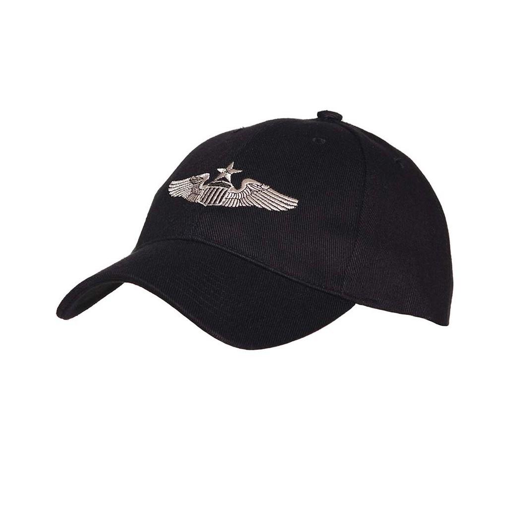 Cappellino Propeller Wing