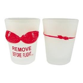 Bicchiere per shot Bichini RBF