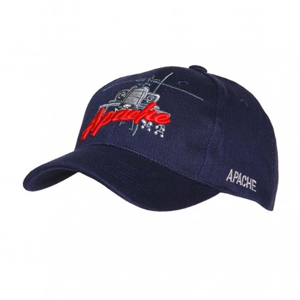 Cappellino APACHE
