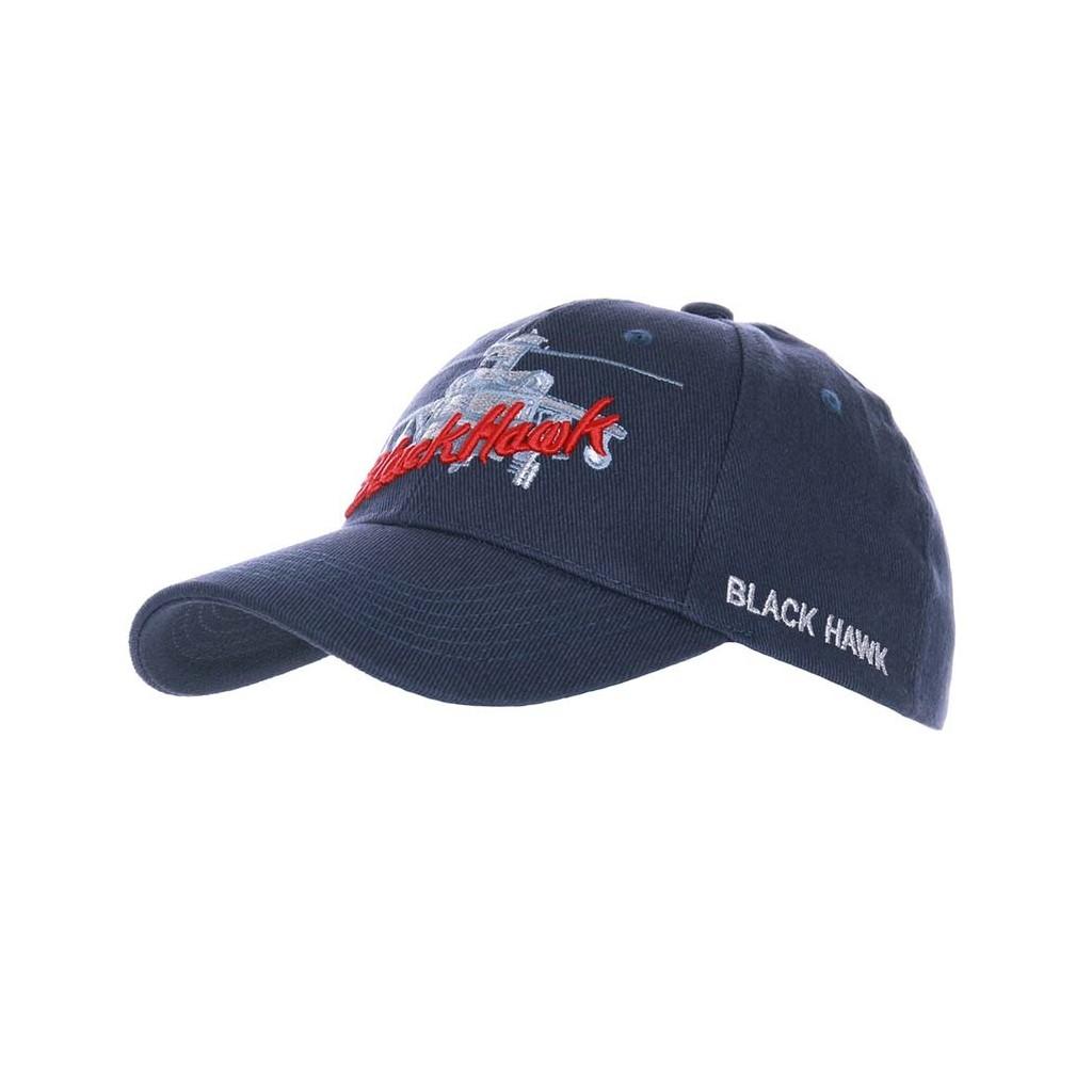 Cappellino BLACK HAWK