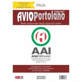 Avioportolano Italia 2020