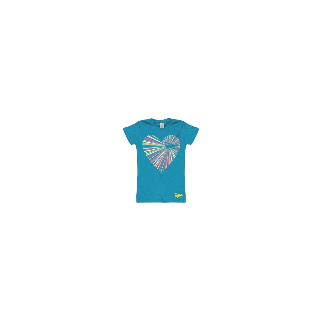 "T-shirt ""Fighter Plane"""