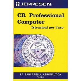 Manuale in italiano regolo CR-3 PROFESSIONAL