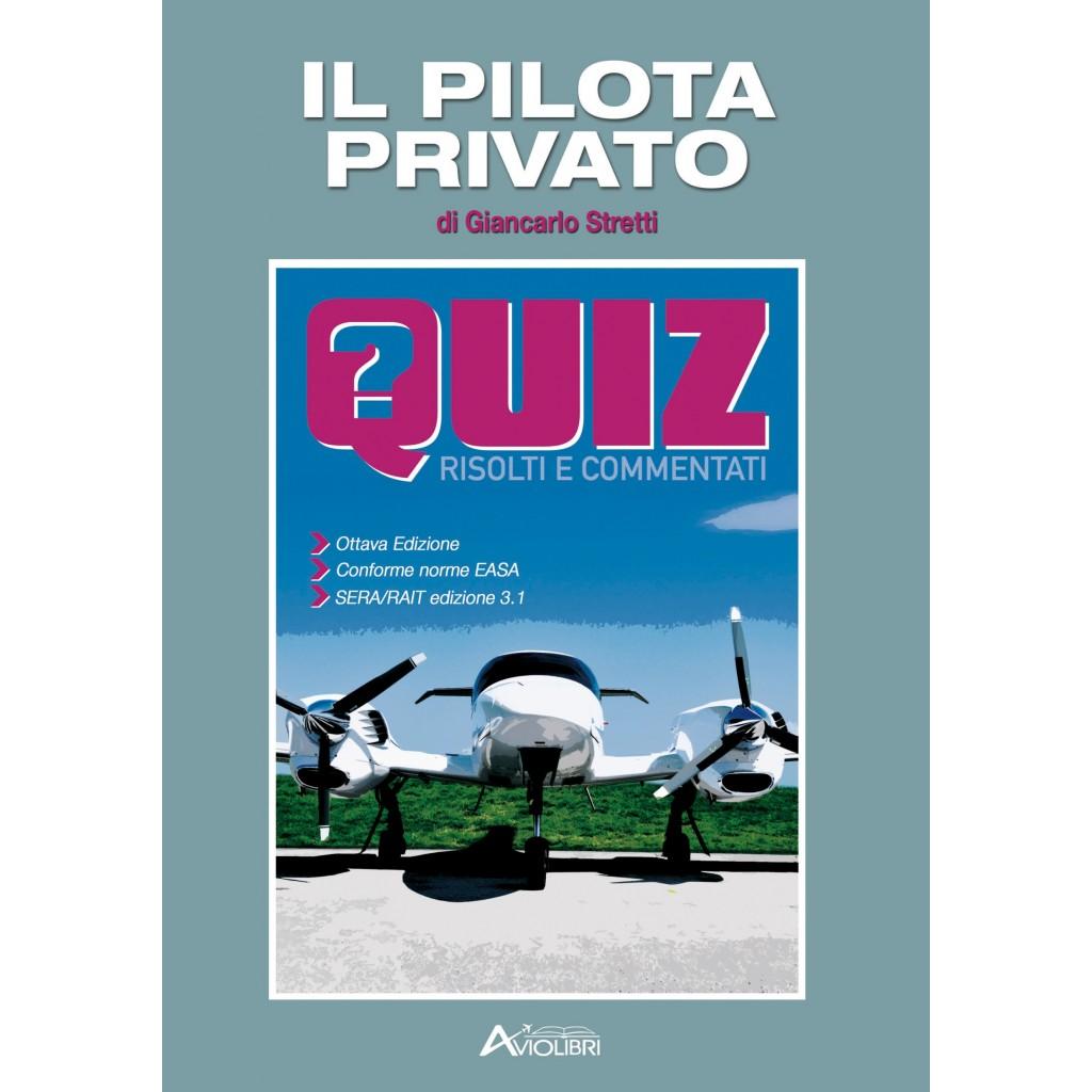 Il Pilota Privato Quiz risolti e commentati