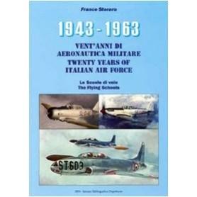 1943-1963 vent'anni di aeronautica militare