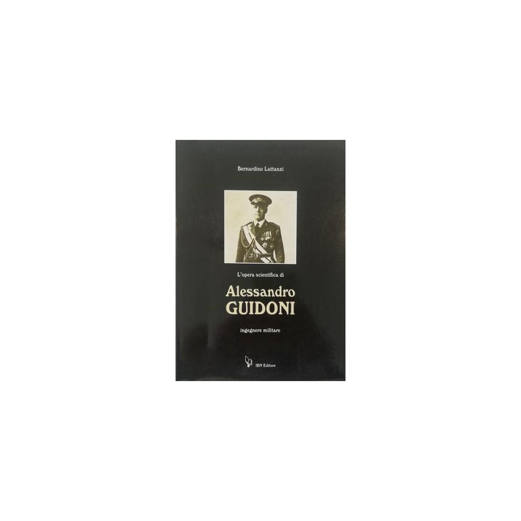 Lopera scientifica di Alessandro Guidoni