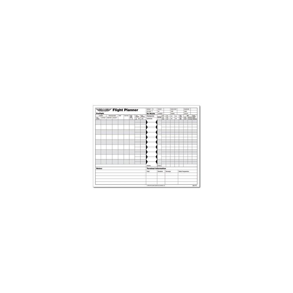 Flight Planner ASA