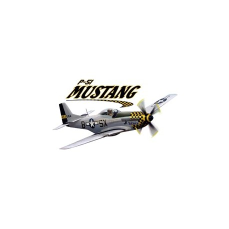 P-51 Classic Flight Collection T-shirt