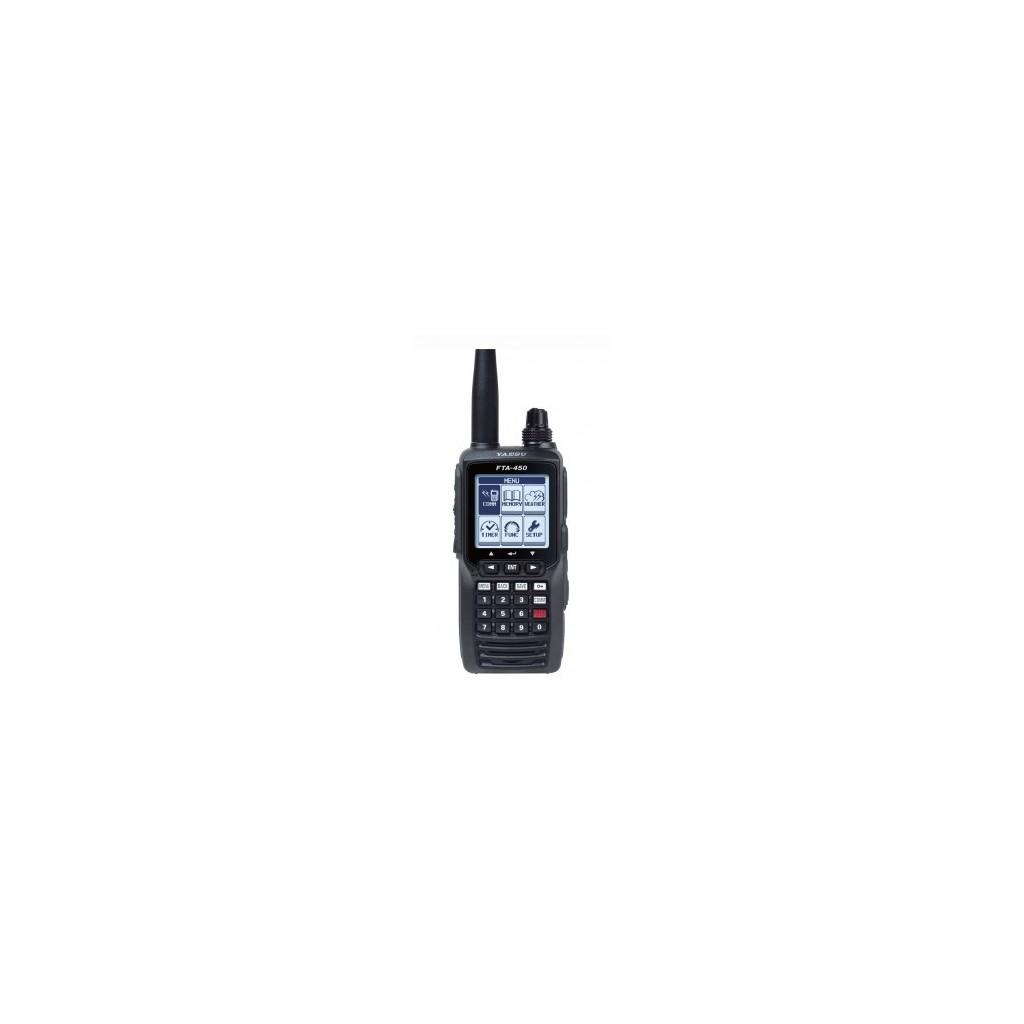 YAESU FTA-450 L RTX