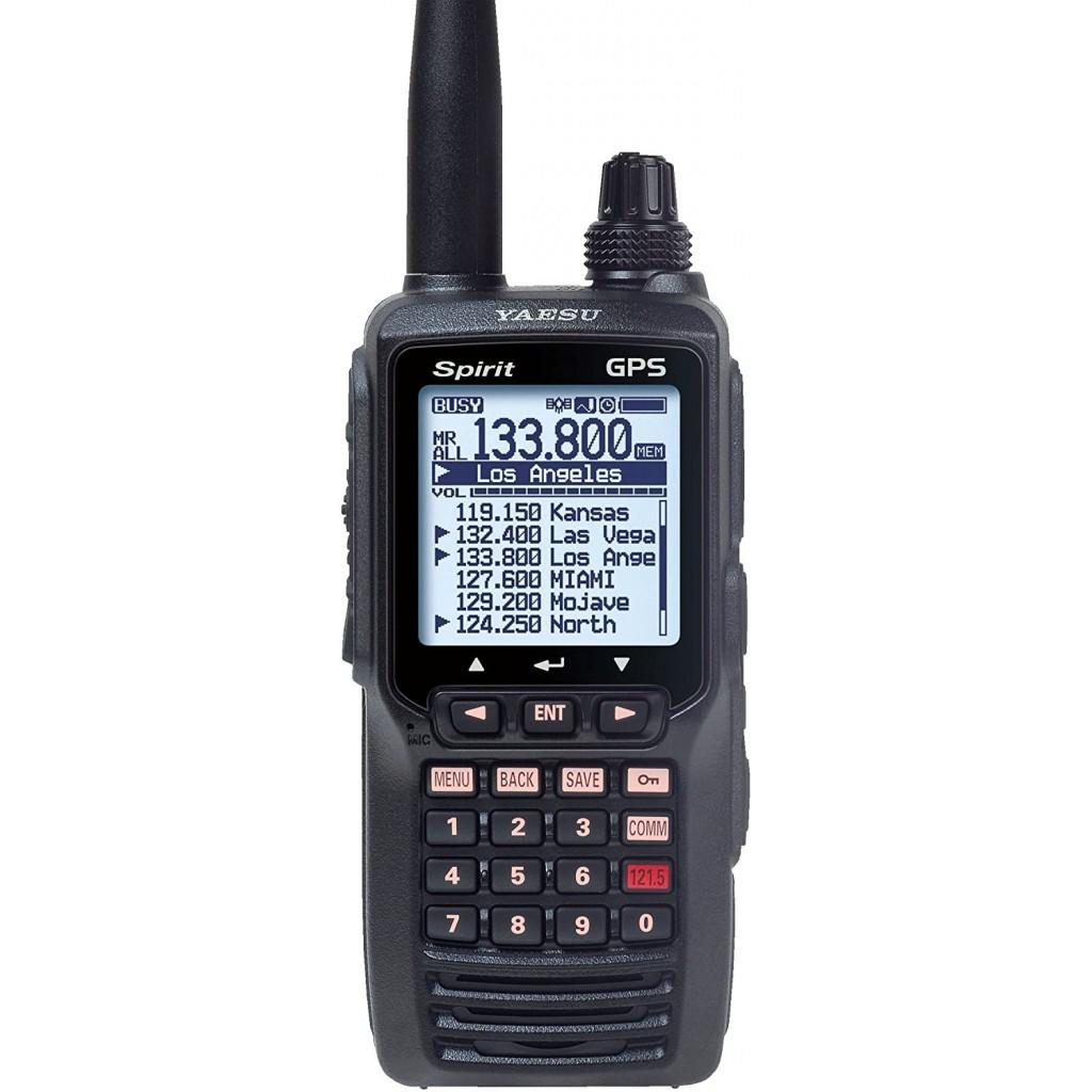 YAESU FTA-750 L