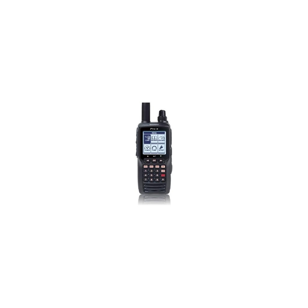 YAESU FTA-550 L