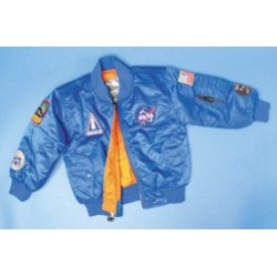 NASA Flight Jackets