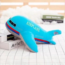 Cuscino a forma di aereo