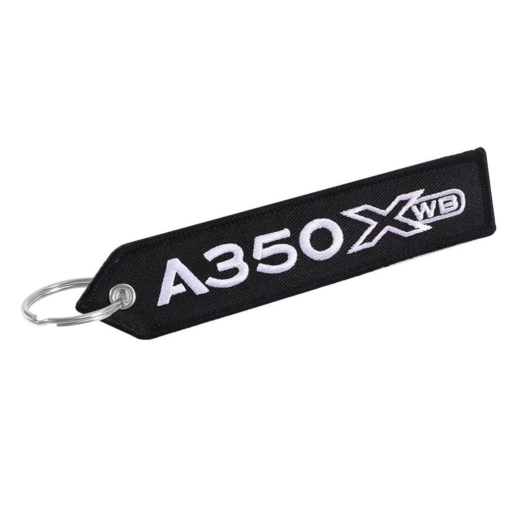 Portachiavi Airbus A350XWB