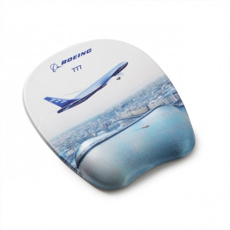 Tappetino per il mouse Boeing 747