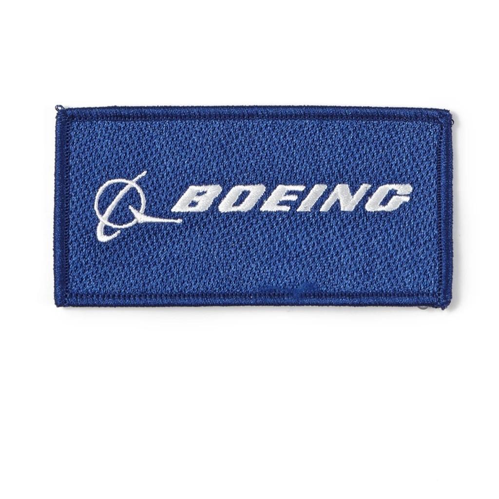 Patch Logo Boeing