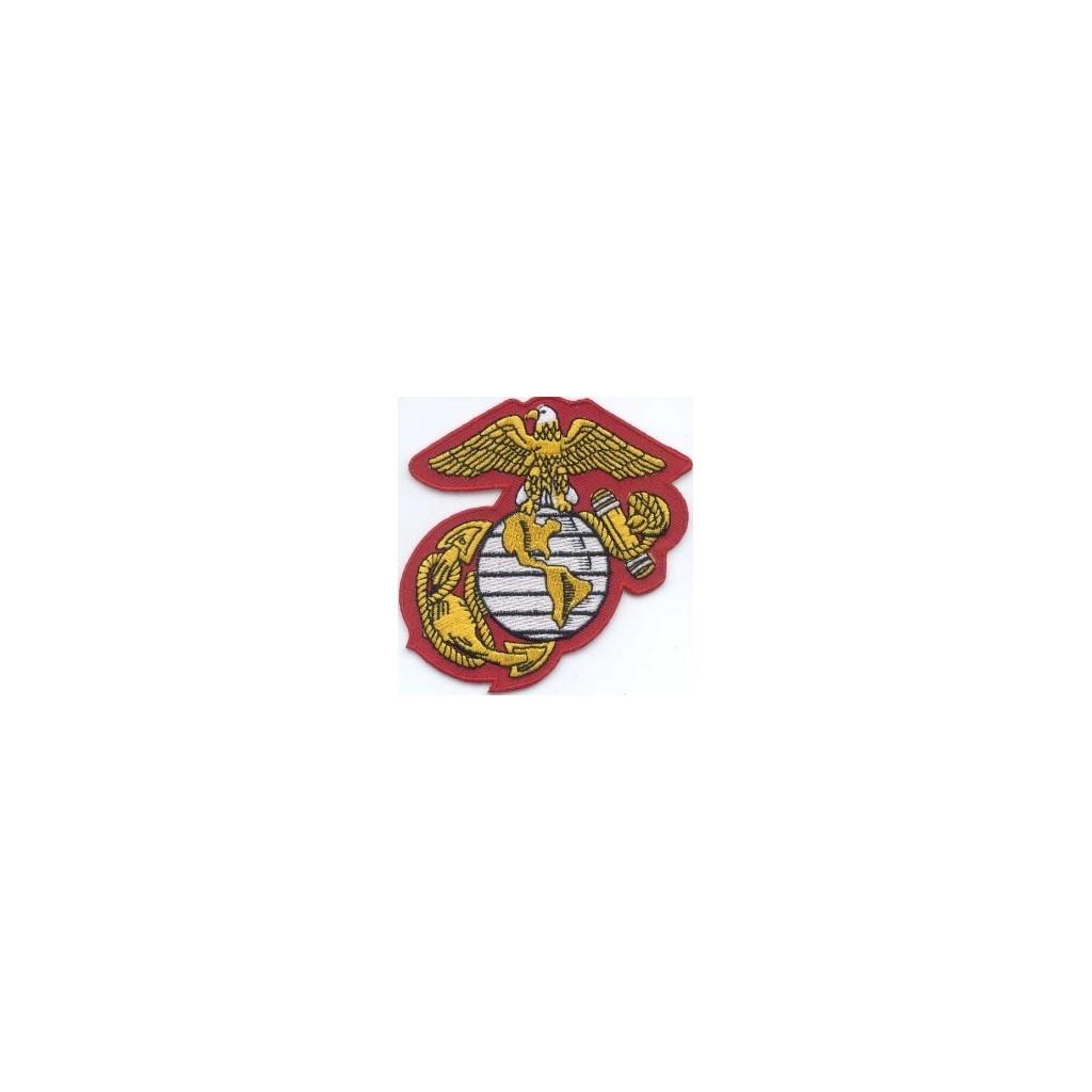 U.S.marine logo