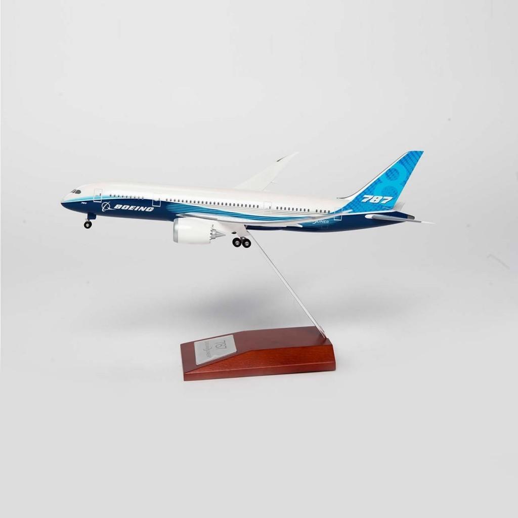 Modellino Boeing 787-8