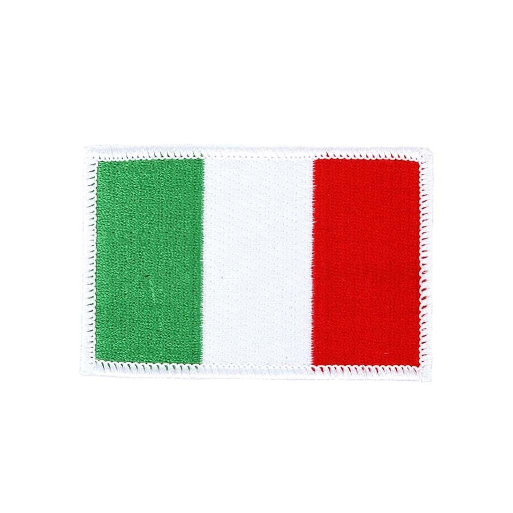 Patch Italia Termoadesiva