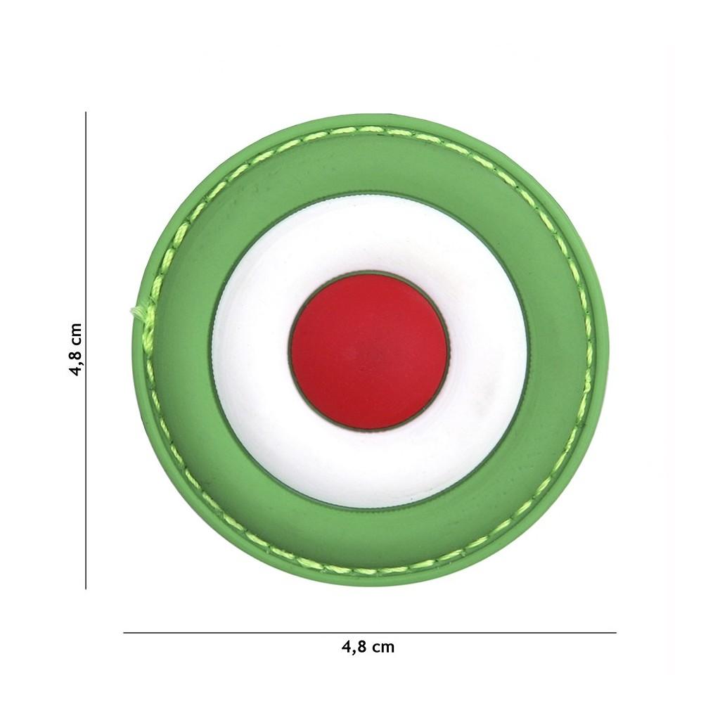 Patch Italia Aeronautica Militare