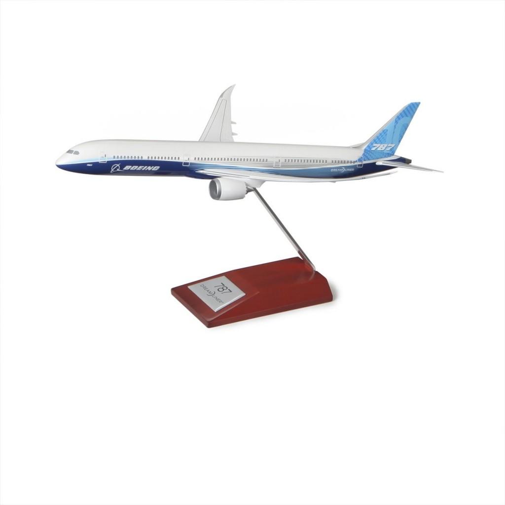 Modellino Boeing 787-10