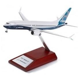 Modellino Boeing 737 MAX 10