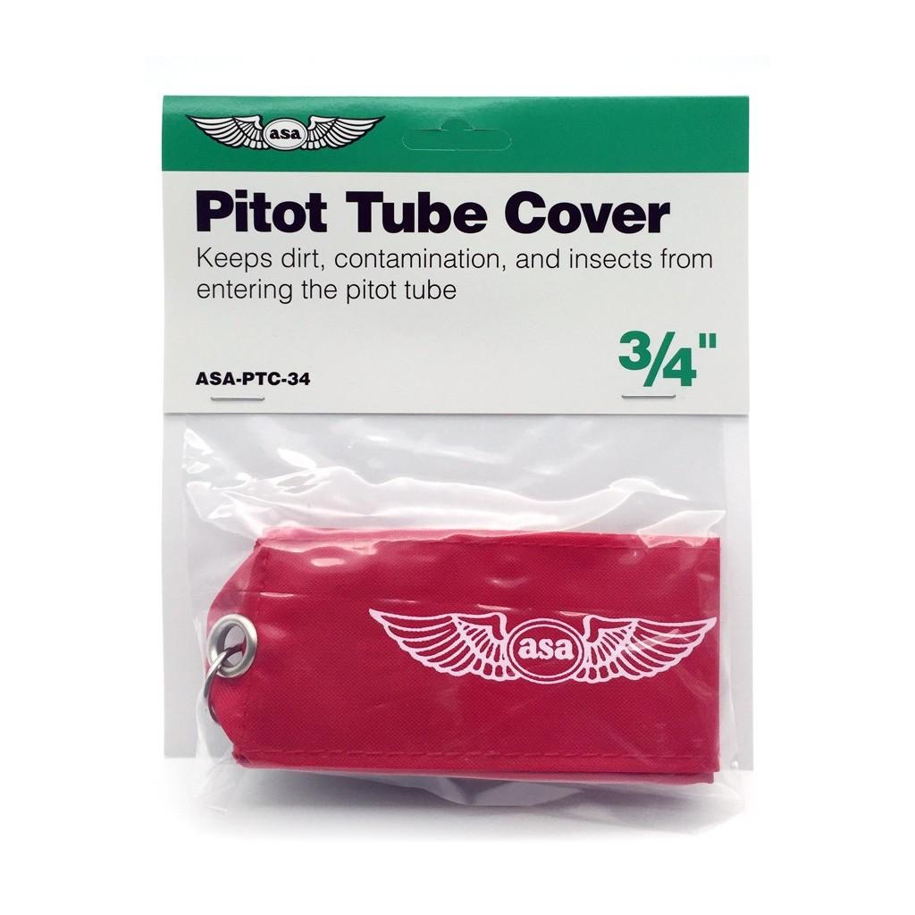 Copri Pitot Pitot Tube Cover 3/4inch