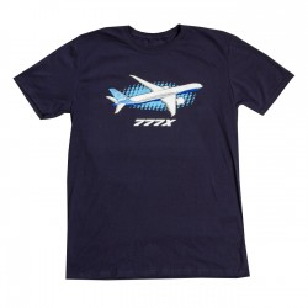 T-Shirt 777X