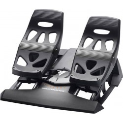 Pedaliera T.Flight Rudder Pedals