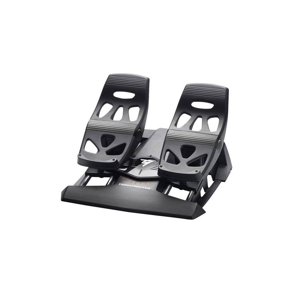 Pedaliera T.Flight Rudder Pedals