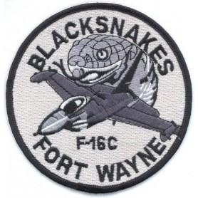 F-16 Blake Snakes