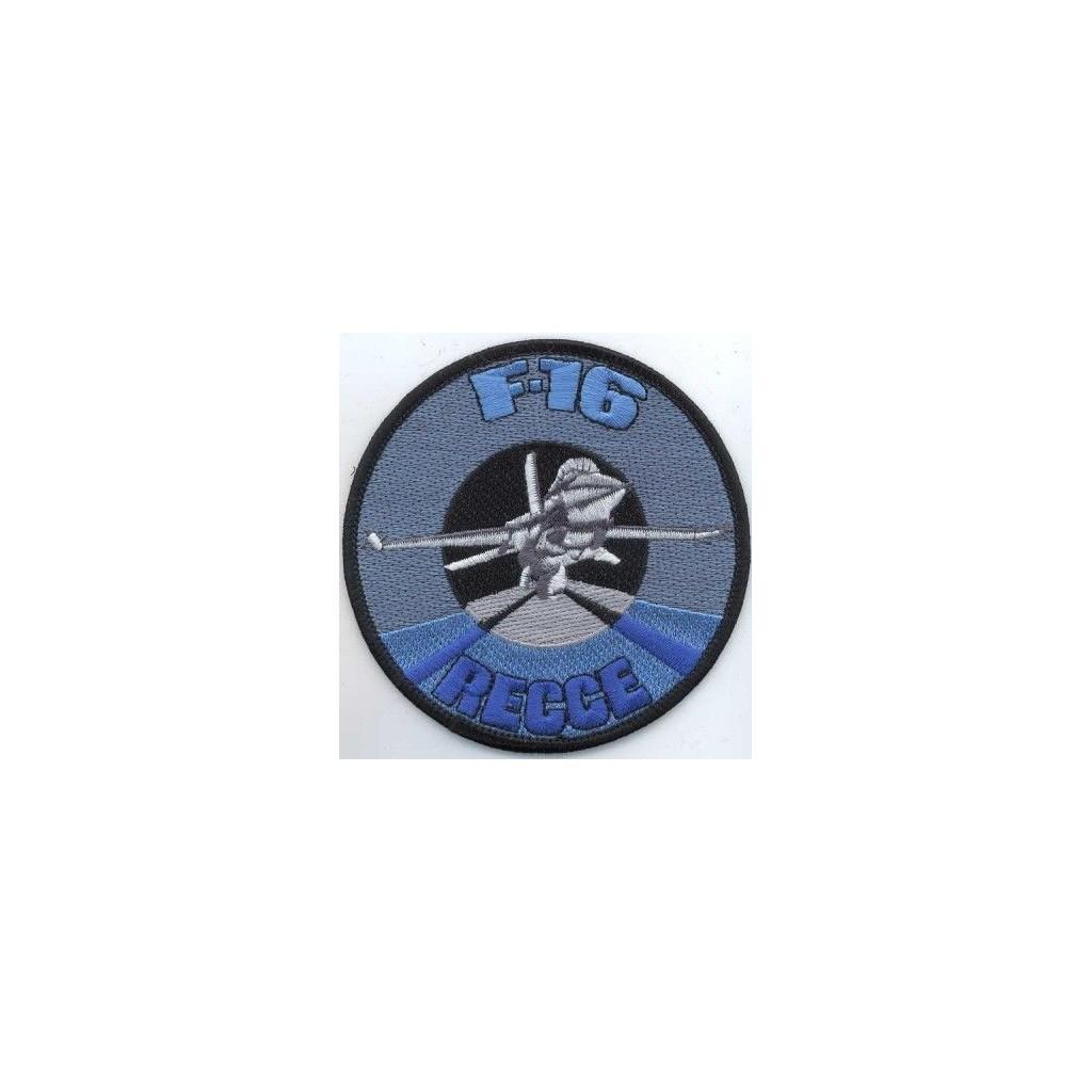 F-16 Recce