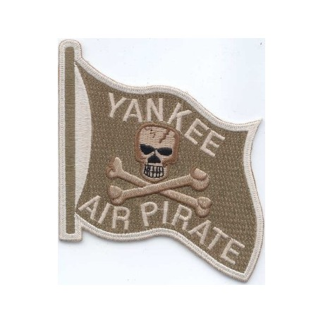 Yankee air pirate big